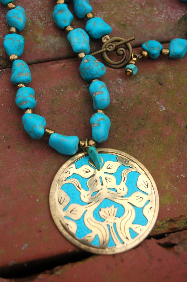 A New Turquoise