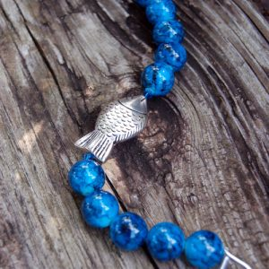 Bluefish Bracelet