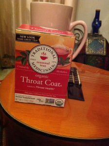Image of Throat Coat Tea